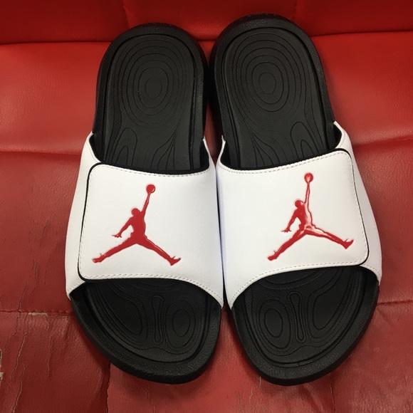 db97c3be2dc067 Men s Jordan hydro 6 sandals